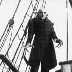Nosferatu il vampiro, di Friedrich Wilhelm Murnau