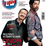 Rocco Papaleo e Alessandro Gassmann su Film Tv