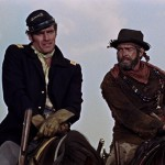 FILM IN TV – Sierra Charriba, di Sam Peckinpah