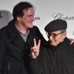 Morricone lavorerà ancora con Quentin Tarantino