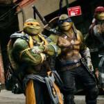 Tornano le tartarughe Ninja