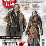 The Hateful Eight in copertina su Film Tv