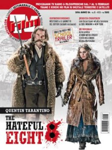 the hateful eight film tv