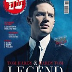 Tom Hardy in Legend su Film Tv