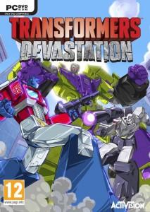 TRANSFORMERS: Devastation (PC)