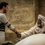 Primo Trailer per Ben Hur di Timur Bekmambetov