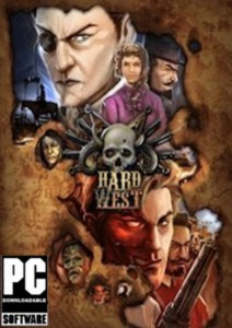 Hard West (PC)
