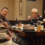 Il nuovo film di Takeshi Kitano inaugura il 26° FCAAAL