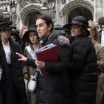 Suffragette – Incontro con Sarah Gavron e Faye Ward