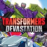 InizioPartita.TRANSFORMERS: Devastation (PC) – La recensione