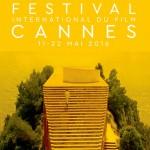 Il manifesto del 69° Festival di Cannes