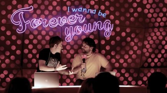 Oramai siamo tutti dei Forever Young