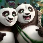 Kung Fu Panda 3, di Alessandro Carloni e Jennifer Yuh