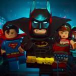 Lego Batman – Il Film: uscito il trailer italiano