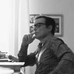 """David Grieco e Massimo Ranieri: """"ecco La macchinazione per uccidere Pasolini"""""""