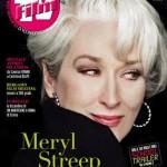 Meryl Streep in copertina su Film Tv