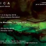 Nomadica – Atelier per le arti e il cinema di ricerca (aprile 2016)