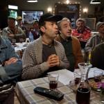 Incontro con Massimo Gaudioso e il cast di Un paese quasi perfetto