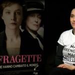 SentieriSelvaggi intervista Sarah Gavron, regista di Suffragette