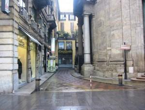 Centrale Milano generale 2007