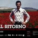 """""""Dal Ritorno"""" di Giovanni Cioni presentato al Cinema Beltrade"""