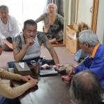 FCAAAL 26 – Terzo giorno – Uomini tra passato e presente