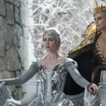 Il cacciatore e la regina di ghiaccio, di Cedric Nicolas-Troyan