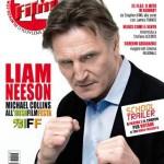 Liam Neeson in copertina su Film Tv