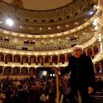 Bif&st 2016 – Paolo Taviani e l'esperienza con Mastroianni in Allonsanfàn