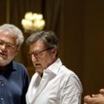 Le 'confessioni' di Roberto Andò, Toni Servillo e Pierfrancesco Favino