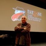 Bif&st 2016 – Roberto Faenza ricorda Mastroianni in Sostiene Pereira