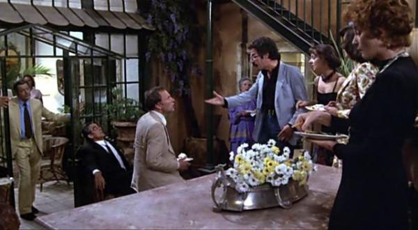FILM IN TV - La terrazza, di Ettore Scola