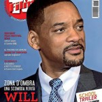 Will Smith in copertina su Film Tv