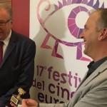 17° Festival del cinema europeo di Lecce – La missione di Krzysztof Zanussi