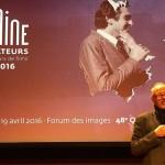 SentieriSelvaggi intervista Édouard Waintrop, delegato della #Quinzaine
