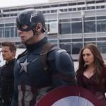 Captain America: Civil War, di Joe e Anthony Russo