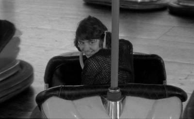 Mouchette, 1967