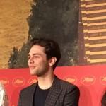 """#Cannes2016 – Xavier Dolan: """"Louis è l'occhio che guarda il film"""""""