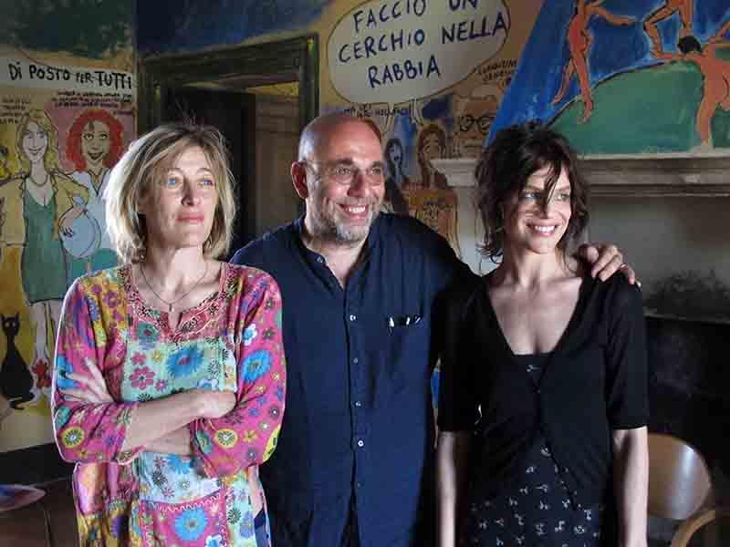 Festival di Cannes: la prima volta di Paolo Virzì