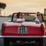#Cannes2016 – La pazza gioia, di Paolo Virzì