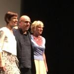 """#Cannes2016 – """"Dalle parte di due escluse"""". Incontro con Paolo Virzì"""