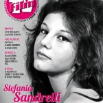 Stefania Sandrelli in copertina su Film Tv
