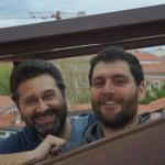 Thanos Anastopoulos e Davide Del Degan parlano di L'ultima spiaggia