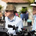 """#Cannes2016 – Woody Allen: """"Il mio metodo non cambia""""."""