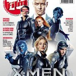 X-Men: Apocalisse in copertina su Film Tv