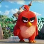 Angry Birds – Il film, di Clay Kaytis e Fergal Reilly
