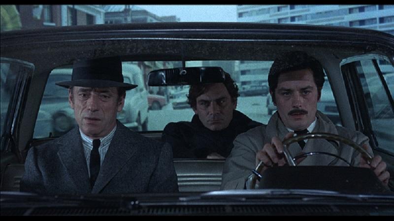 Risultati immagini per i senza nome film 1970