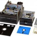 inizioPartita. Retrogaming e floppy disk