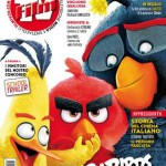 Angry Birds in copertina su Film Tv