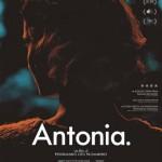 Antonia di Ferdinando Cito Filomarino a Roma al Cinema Farnese